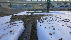 perforated hdpe pipe