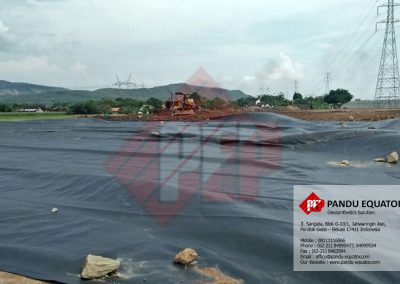 Jual Woven Geotextile