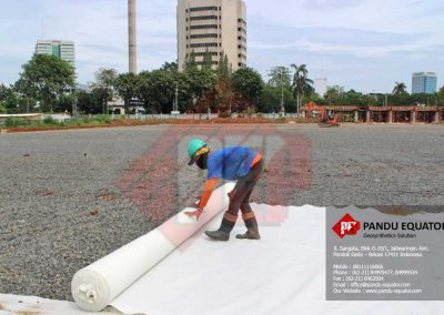 Jual Geotextile Non Woven