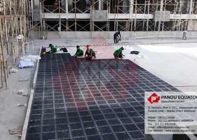 Pemasangan-Drainage-Cell-Hotel-JW-Marriot-Bali-01