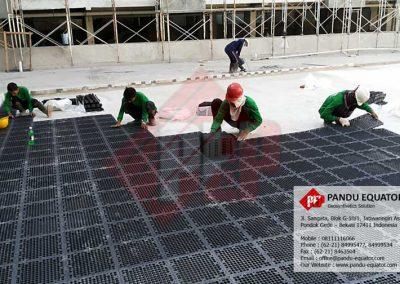 Pemasangan-Drainage-Cell-Hotel-JW-Marriot-Bali-02