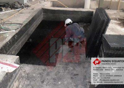 Drainage Cell Apartemen Pondok Indah Jakarta