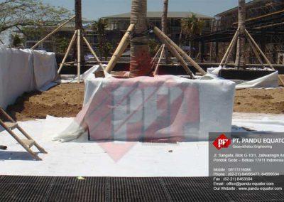pemasangan-drainage-cell-di-hotel-seminyak-bali-7