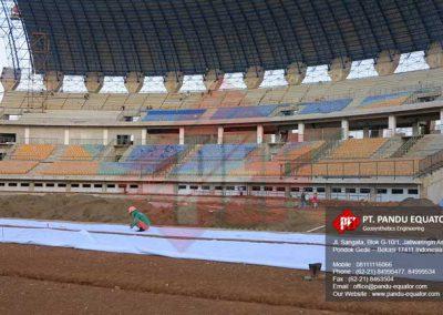 pemasangan-non-woven-geotextile-stadion-gede-bage-bandung-3