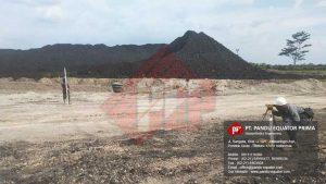 pemasangan geocell di sumatera selatan