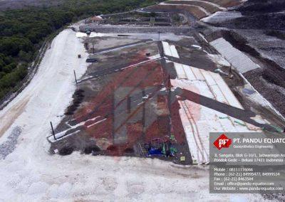 pemasangan-geosynthetics-clay-liners-bali-7