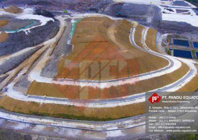 pemasangan-geosynthetics-clay-liners-bali-8