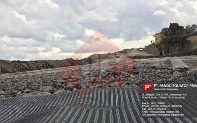 Metode Penguncian dan Penyambungan Geocell pada Aplikasi Sebagai Erosion Control