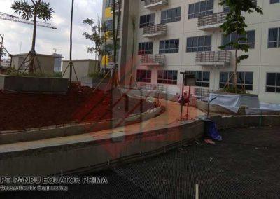 drainage-cell-spring-lake-apartemen-1