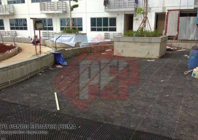 drainage-cell-spring-lake-apartemen-2