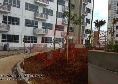 drainage-cell-spring-lake-apartemen-3