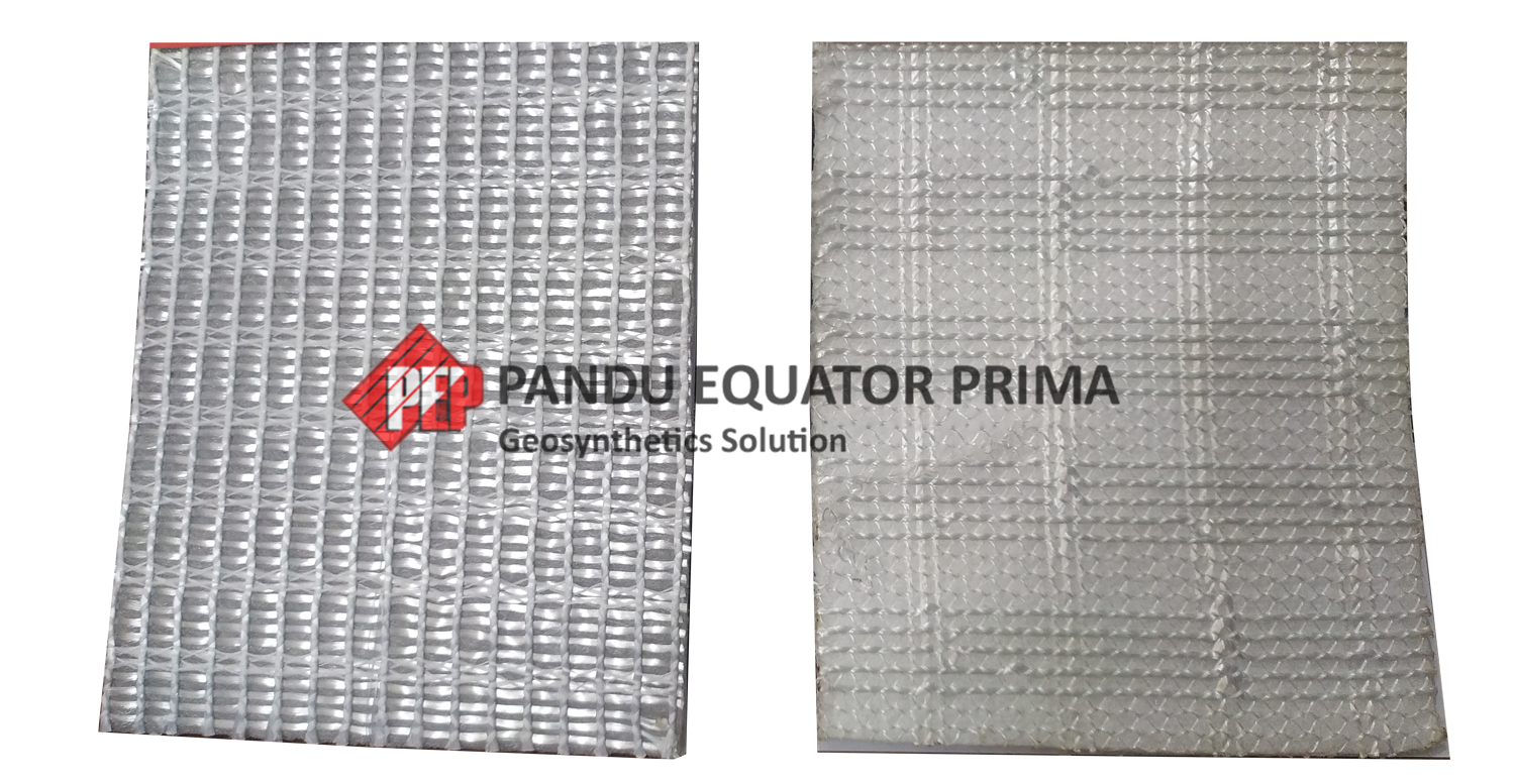 woven geotextile